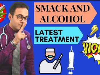Naltrexone Implantation; Latest Treatment For Smack And Alcohol Addiction