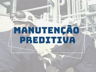 Qual a importância da manutenção preditiva nos processos produtivos?