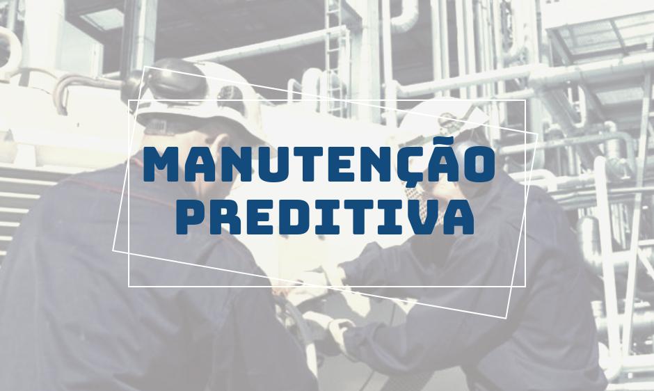 Manutenção Preditiva - 4i Engenharia