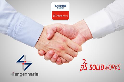 SolidWorks 4i Engenharia