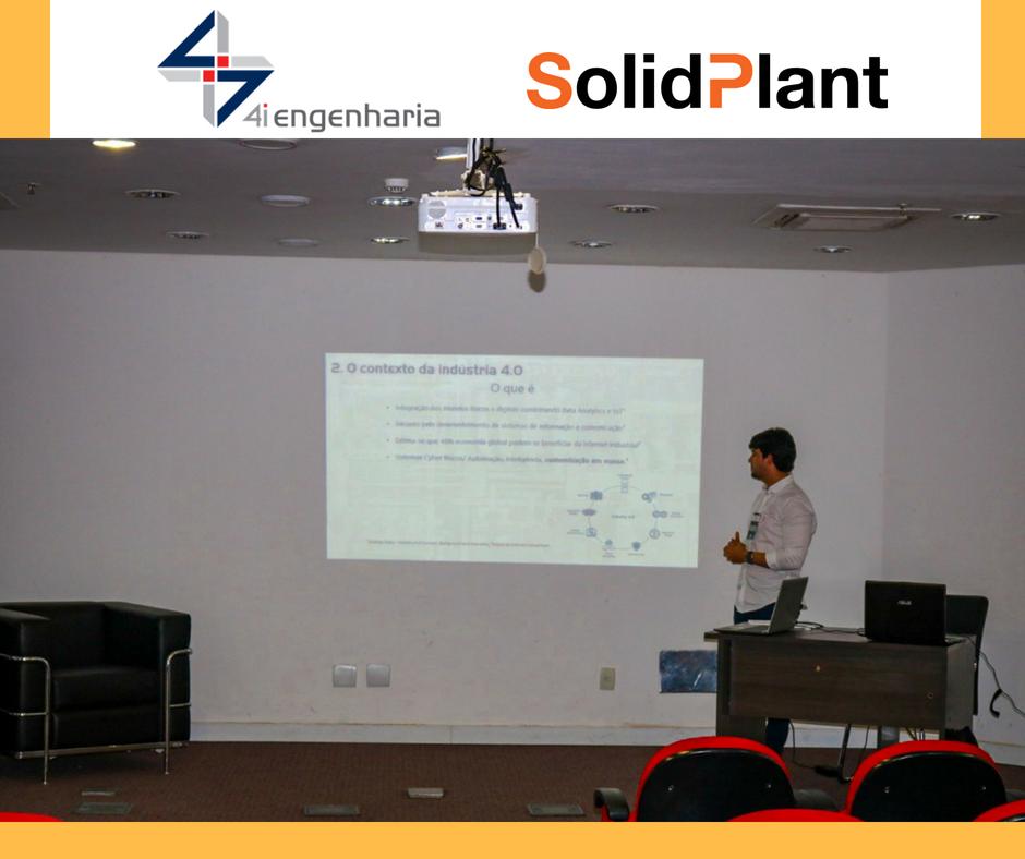 Apresentação SolidPlant