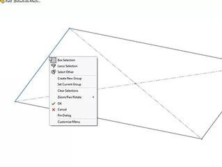 Recursos de Estrutura de Soldagem com o SOLIDWORKS