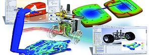 SolidWorks Premium CAD 3D