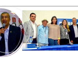 A 4i Engenharia participa do Evento do CREA-BA