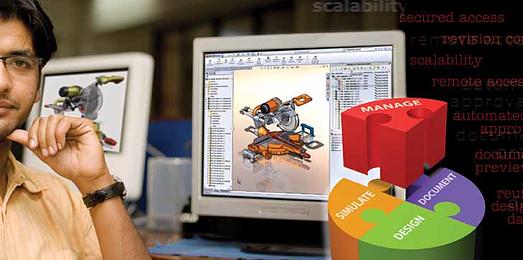 PDM SolidWorks