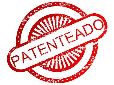 patente, patenteado
