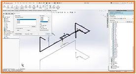 Isométrico 3D SolidPlant