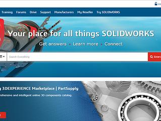 Você conhece os Treinamentos do MySolidWorks?