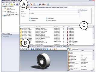 Como o SolidWorks PDM pode ajudar a superar os desafios de projetos