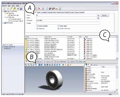 SolidWorks Enterprise PDM