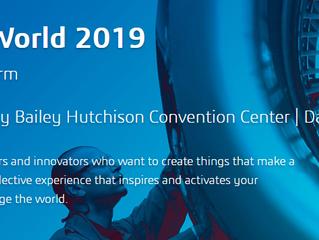 SOLIDWORKS World 2019 é com a 4i Engenharia!