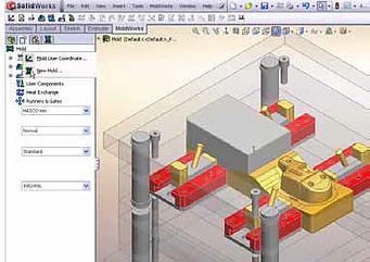 Uso Dados CAD