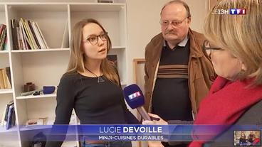 Reportage La Boëte - Les Voivres