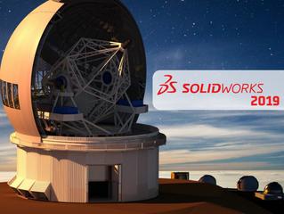 10 grandes novidades do SOLIDWORKS 2019 – Parte 3