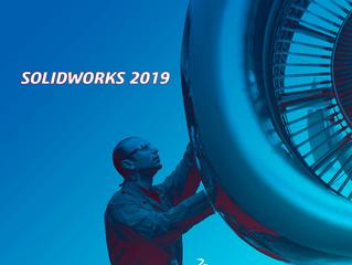 10 grandes novidades do SOLIDWORKS 2019 – Parte 2