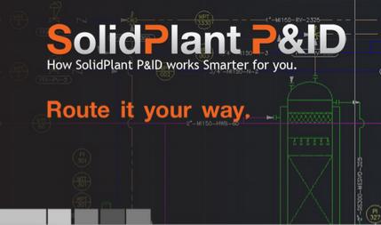 SolidPlant P&ID