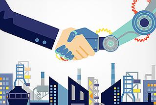Como a entrada da nova geração influencia na indústria 4.0