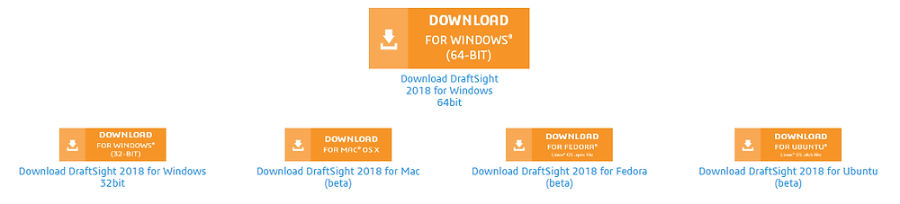Download DraftSight