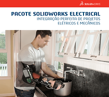 Pacote SOLIDWORKS Electrical