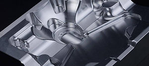 3D HSR/HSM SolidCAM
