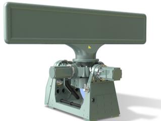 Aumentando a confiabilidade do radar com o SOLIDWORKS Simulation Premium