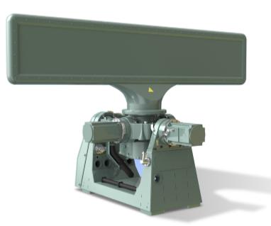 Radar Reutech