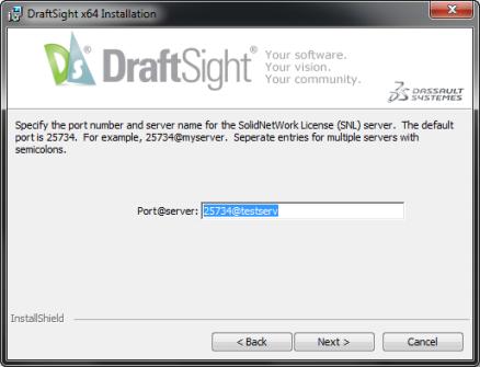 DraftSight x64