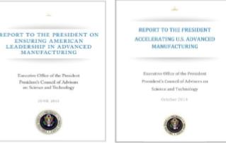 Série Corrida Tecnológica da indústria 4.0 pelo mundo - Estados Unidos