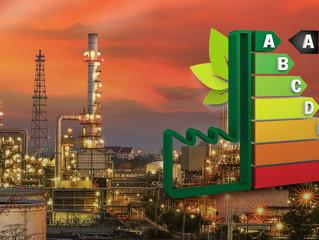 As indústrias e a (in)eficiciência energética