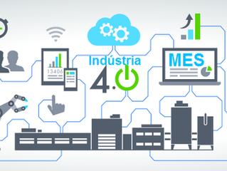Entrando na Era da Indústria 4.0 (ou 4ª Revolução Industrial)