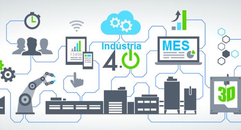 Indústria 4.0 (4ª Revolução Industrial)