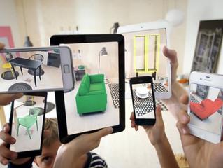 Qual a diferença entre VR e AR? | SOLIDWORKS WORLD 2018