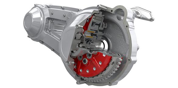 Atualização Automática - CAD 3D