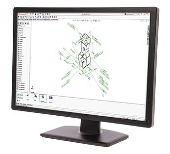 Software CAD 3D