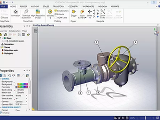 Por que sua equipe de Vendas e Marketing precisam do SOLIDWORKS Composer?