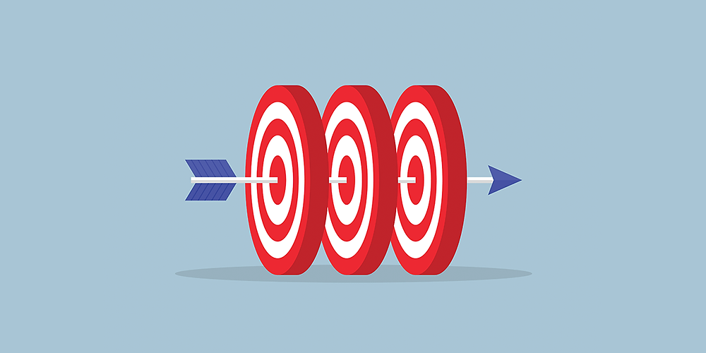 metas, indicadores