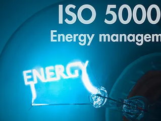 ISO 50001: Aumentando a Eficiência Energética nas Empresas!