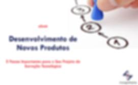 Desenvolvimento de Novos Produtos | 4i Engenharia