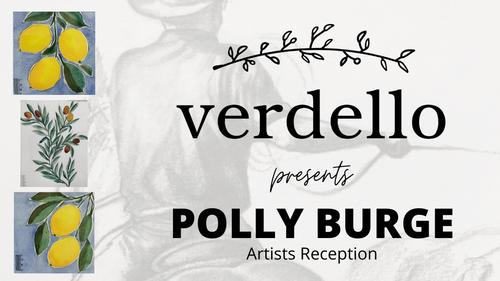 2021 VERDELLO Artist Reception @ Final Sheridan 3rd Thursday