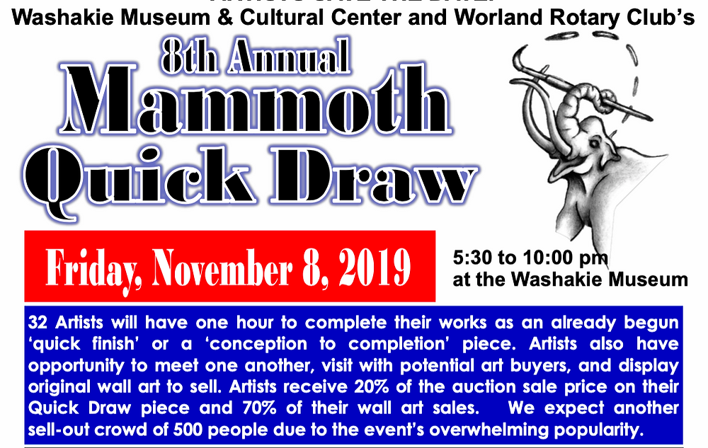 2019 Quickdraw Announcement