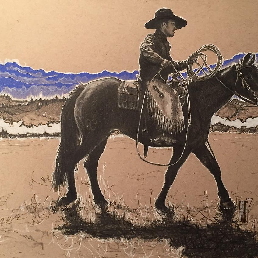 """""""Swing It, Cowboy"""""""