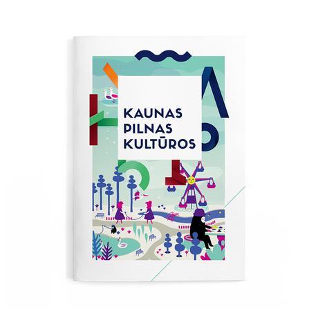 PARKS OF KAUNAS