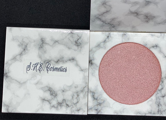 S.H.E. Cosmetics highlight palette