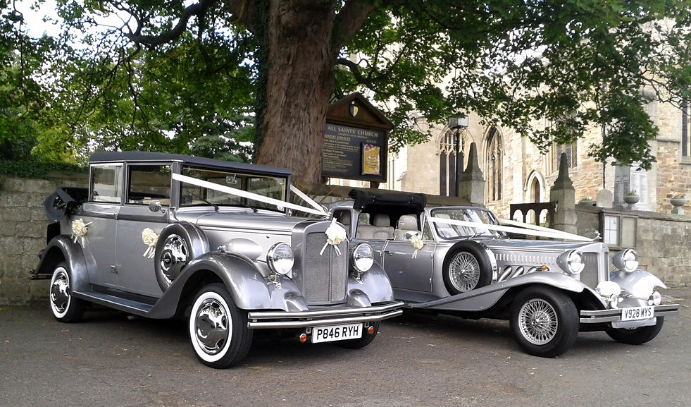 Wedding Cars South Yorkshire.jpg