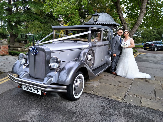 Wedding Car Hire Howden.jpg
