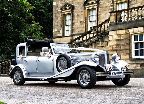 Local Wedding Cars Retford.jpg