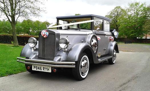 Wedding Car Hire Howden.jpg