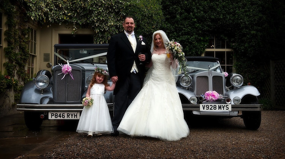 Wedding Cars York