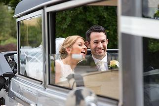 North Licolnshire Wedding Cars
