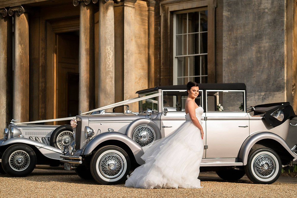 Wedding car hire Scunthorpe